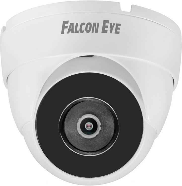 "Камера Falcon Eye FE-ID1080MHD PRO Starlight 1/2.8"" Sony Exmor CMOS IMX291, 1920?1080(25 fps), чувствительность 0.0008Lux F1.2, объектив f=3.6 mm"
