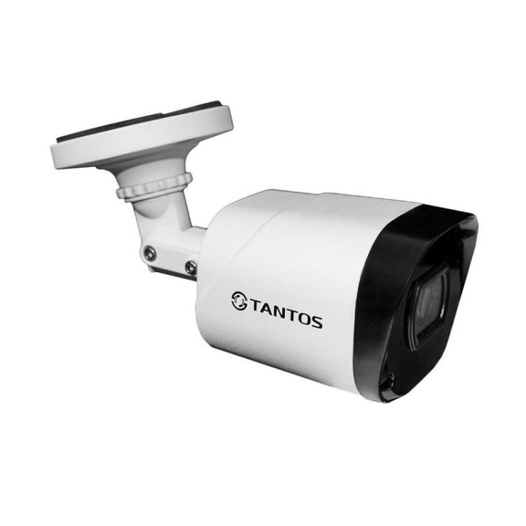 Камера видеонаблюдения Tantos TSc-Pe2HDf (2.8) 2 МПикс, 1/2.9