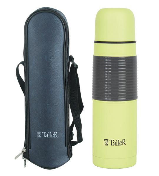 Термос TalleR TR-2402, 1л. термос 1л essentials