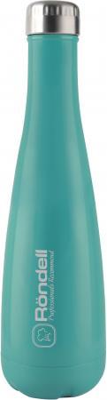 Термос Rondell Turquoise RDS-911 0.75л синий цены
