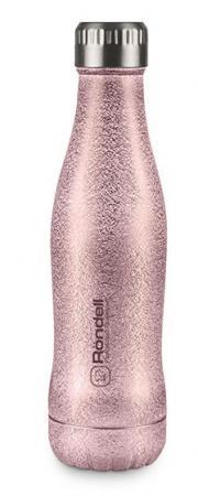 Термос Rondell Disco Rosy RDS-848 0,4 л недорого