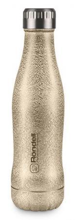 Термос Rondell Disco Gold RDS-846 0,4 л недорого