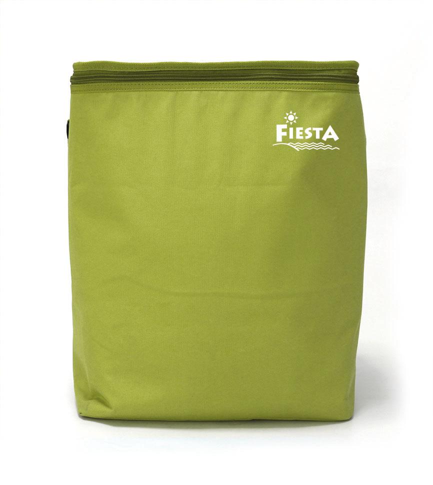 Сумка изотермическая Fiesta 20 л зеленая сумка изотермическая campingaz pink daysy minimaxi 19 л