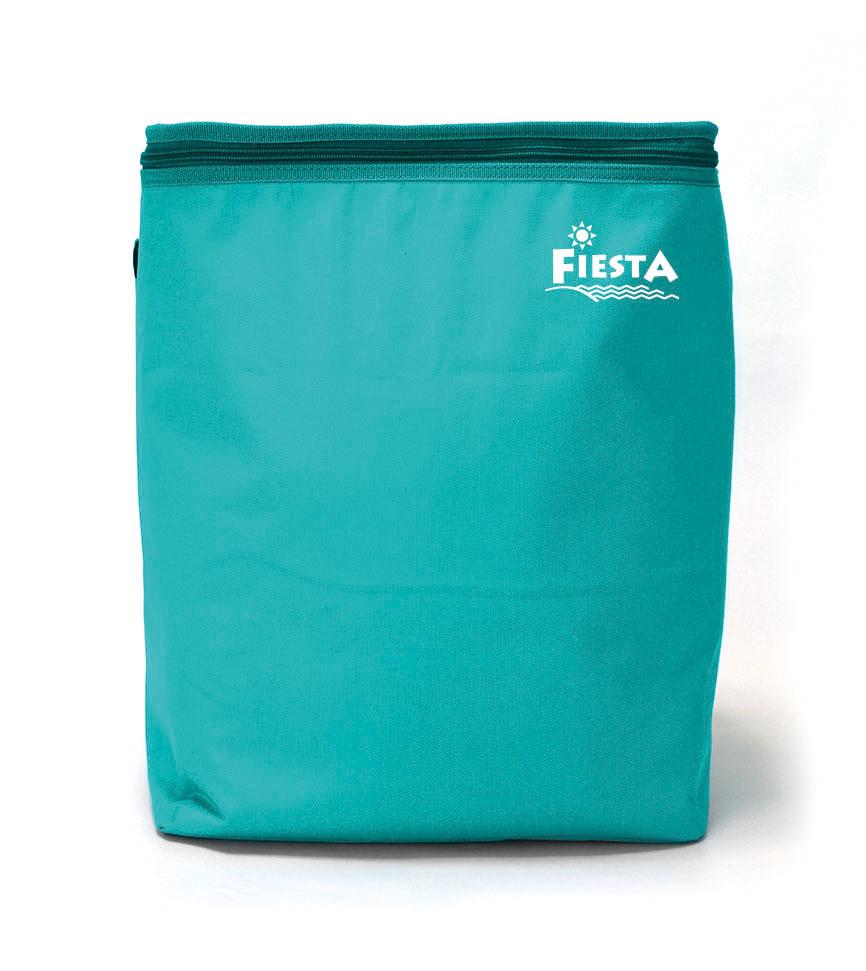 Сумка изотермическая Fiesta 20 л синяя сумка изотермическая campingaz pink daysy minimaxi 19 л