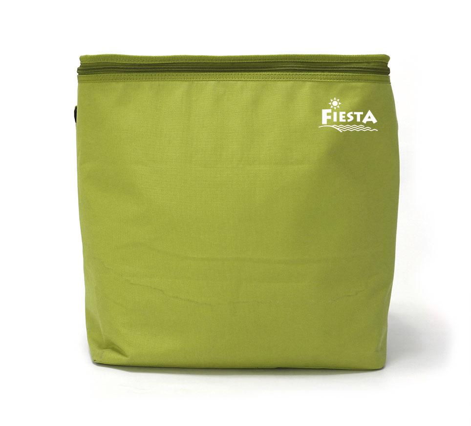 Сумка изотермическая Fiesta 30 л зеленая сумка изотермическая campingaz pink daysy minimaxi 19 л
