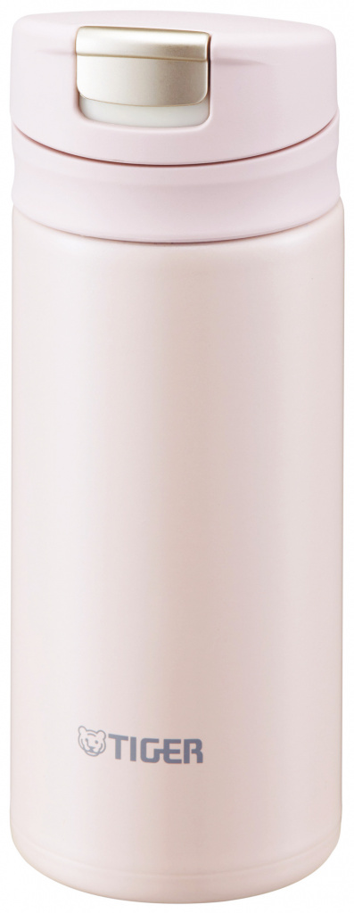 Термокружка Tiger MMX-A020 Powder Pink фото