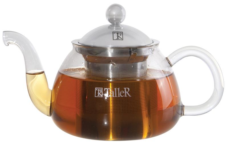 Чайник заварочный TalleR TR-1346 700 мл цена и фото