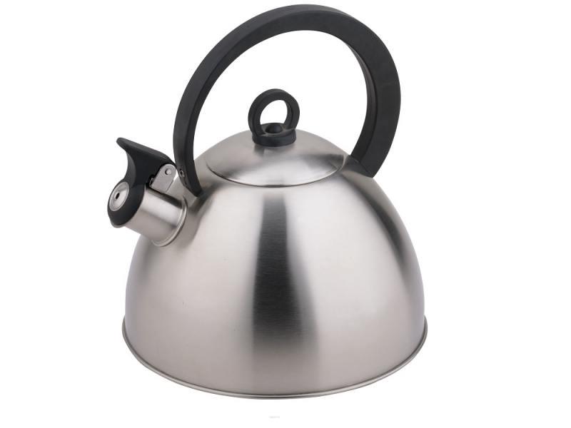 Чайник Teco TC-111 2.8 л нержавеющая сталь серебристый