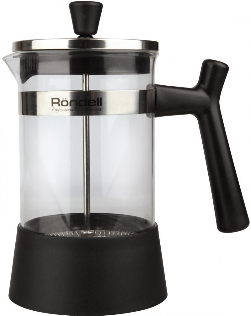 Френч-пресс Rondell Wonder RDS-426 600 мл кофейник френч пресс 600 мл gefu кофейник френч пресс 600 мл
