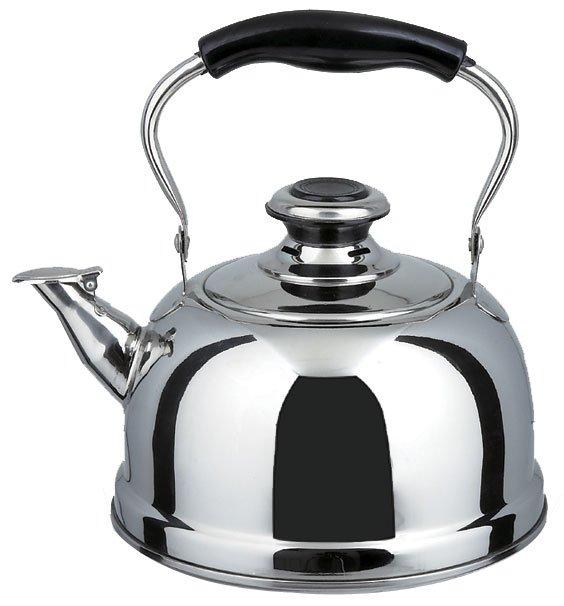 Чайник Bekker BK-S513 4 л нержавеющая сталь серебристый чайник bekker bk s408