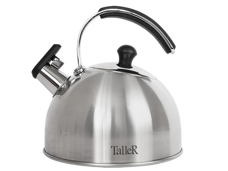 Чайник TalleR TR-1352 2,5 л чайник taller tr 1381