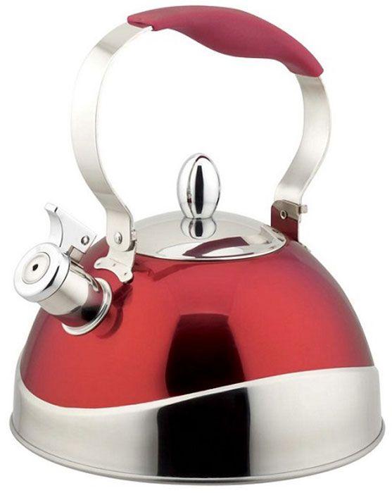 цены Чайник TECO TC-107-R 3 л