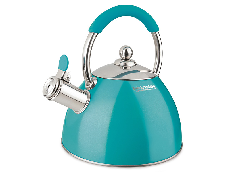 939-RDS Чайник 2,0 л Turquoise Rondell недорого