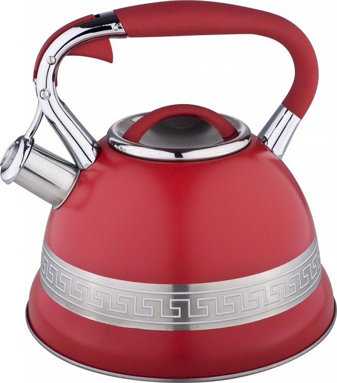 купить Чайник WINNER WR-5024 красный 3 л дешево