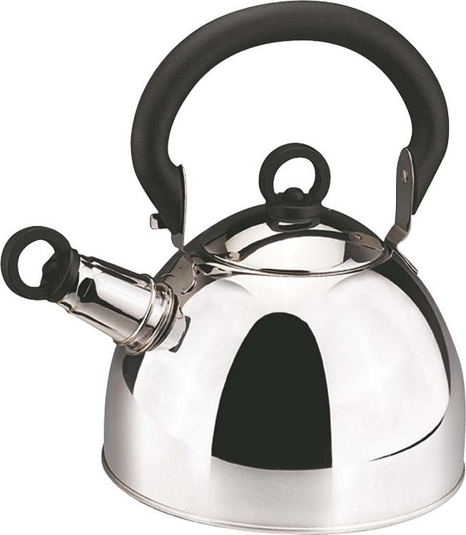 Чайник Bekker BK-S318M серебристый 2.5 л чайник bekker bk s408