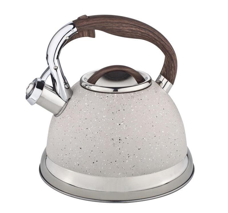 Чайник со свистком WINNER WR-5021 3 л чайник со свистком winner wr 5034