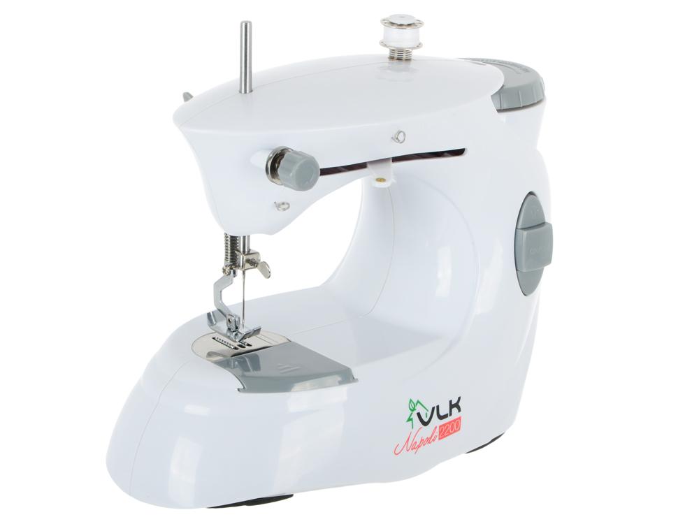 Швейная машина VLK Napoli 2200 цена и фото