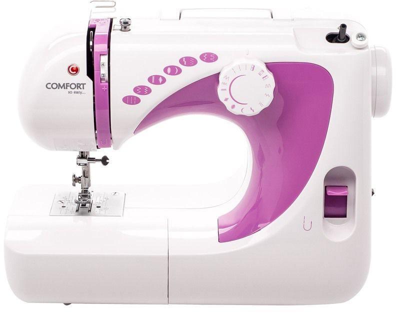 Швейная машина Comfort 250 белый mattress cover fiber comfort