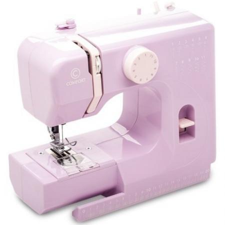 Швейная машина Comfort 6 mattress cover fiber comfort