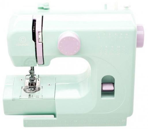 Швейная машина Comfort 2 mattress cover fiber comfort