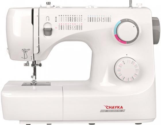 ЧАЙКА 760 Швейная машина цена 2017