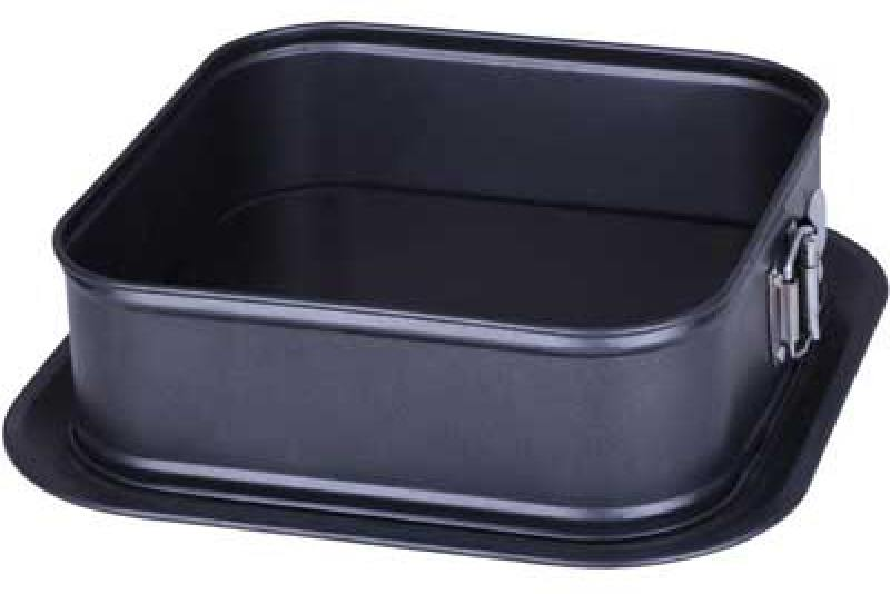 Форма для выпечки Bekker BK-3929 квадратная bekker bk 5204