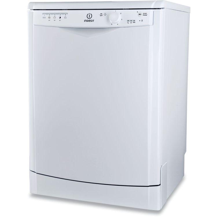 Посудомоечная машина Indesit DFG 15B10 EU indesit dfp 27 b1 a eu