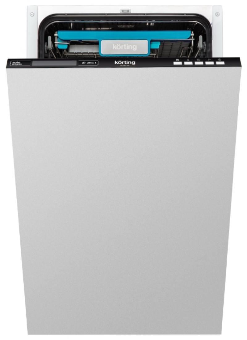 Встраиваемая посудомоечная машина Korting KDI 45165 все цены
