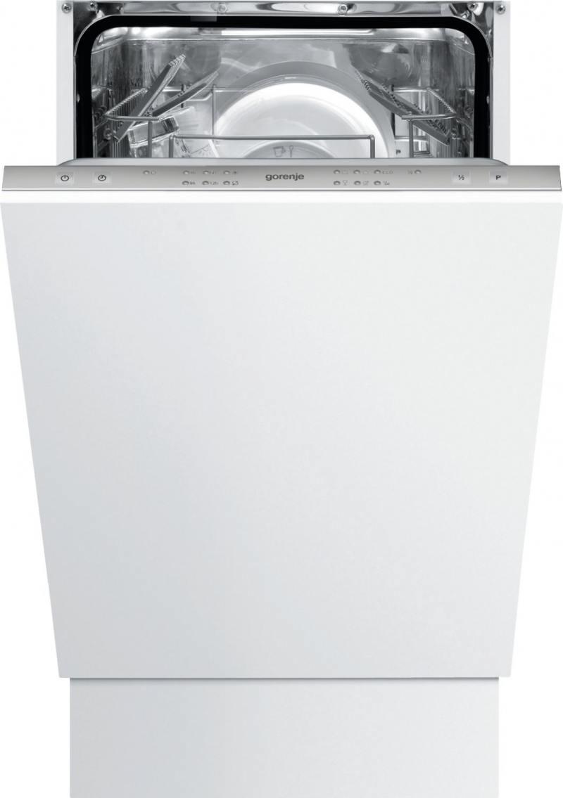 Встраиваемая посудомоечная машина Gorenje GV51212 цена и фото