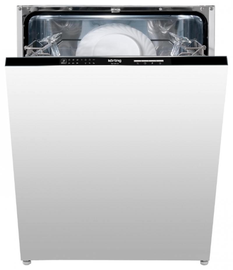 Встраиваемая посудомоечная машина Korting KDI 60130 все цены