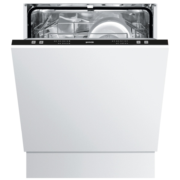 все цены на Встраиваемая посудомоечная машина GORENJE GV61211 онлайн
