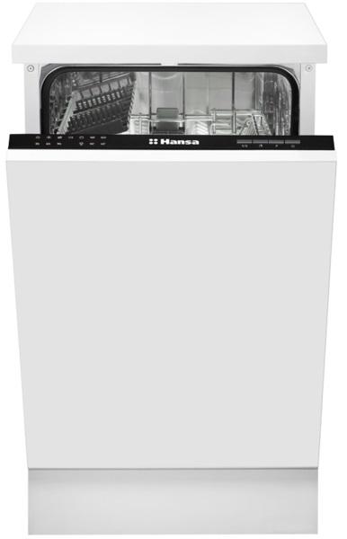 Встраиваемая посудомоечная машина HANSA ZIM476H посудомоечная машина hansa zwm 416 seh