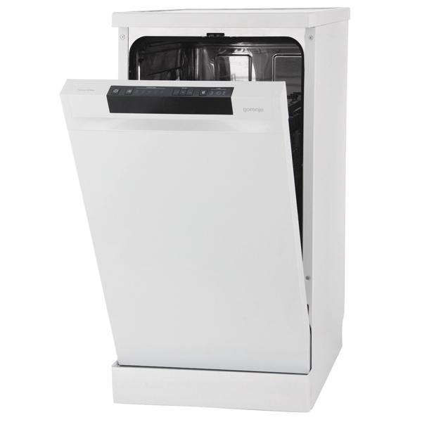лучшая цена Посудомоечная машина GORENJE GS53110W