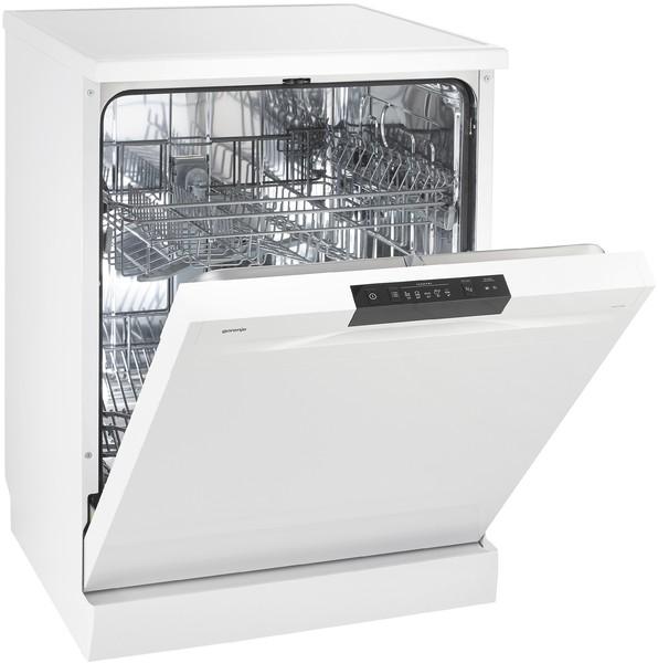 лучшая цена Посудомоечная машина GORENJE GS62010W