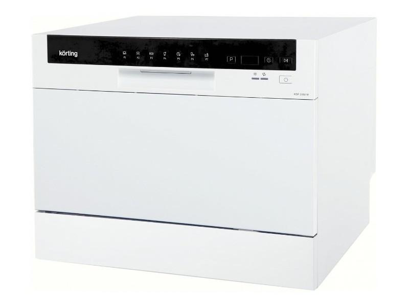 Посудомоечная машина Korting KDF 2050 W цена