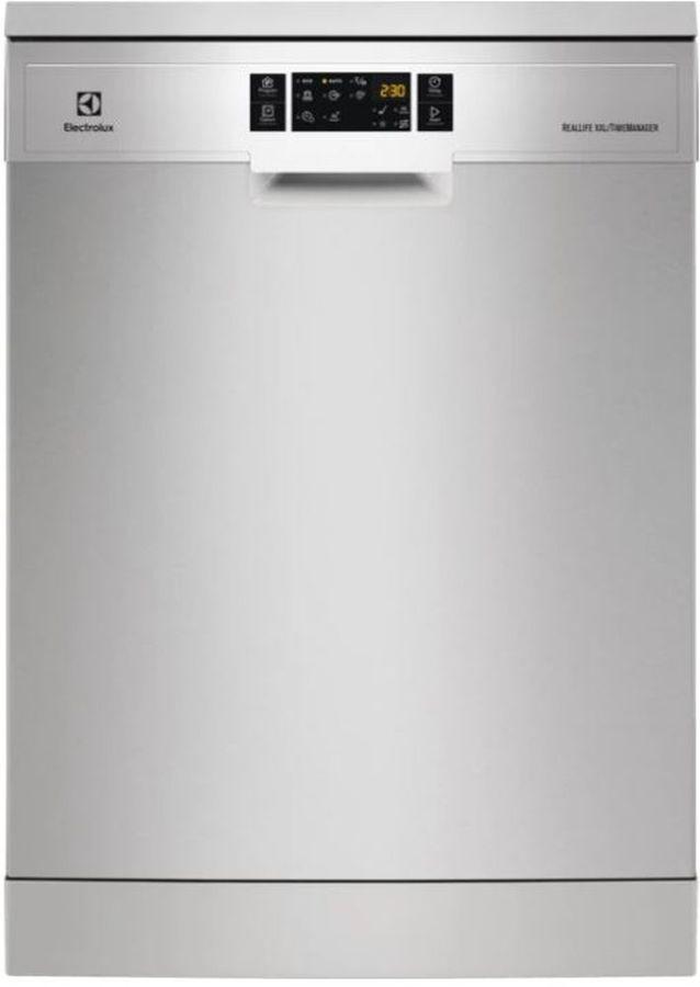 Посудомоечная машина ELECTROLUX ESF8560ROX полновстраиваемая посудомоечная машина electrolux esl 98825 ra
