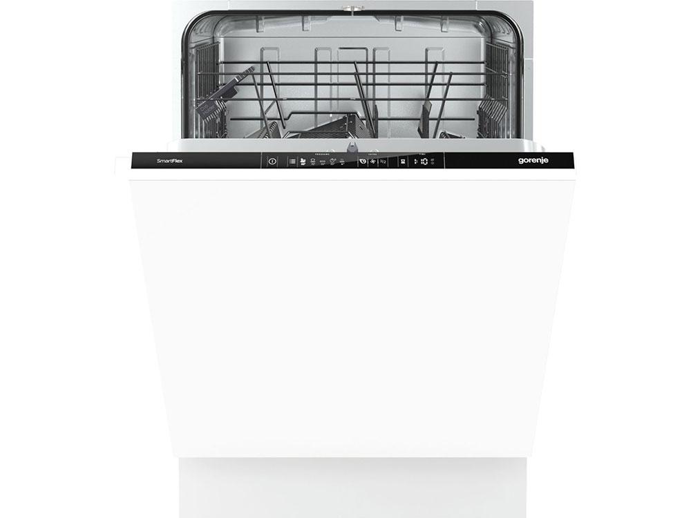 Встраиваемая посудомоечная машина Gorenje GV63160 цена