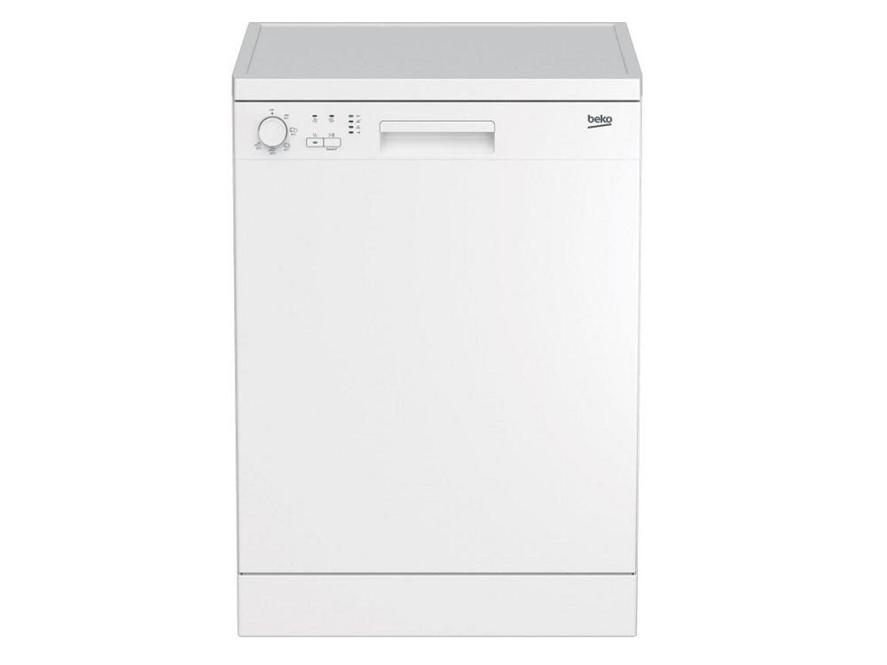 Посудомоечная машина Beko DFN 05310 W посудомоечная машина beko dfn 05w13s