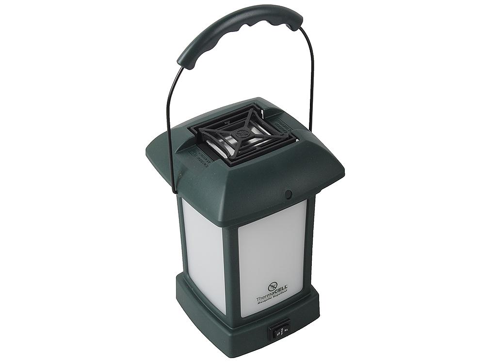 ThermaCELL лампа противомоскитная thermacell trailblazer camp lantern