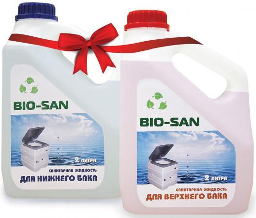 цена на Bio-San