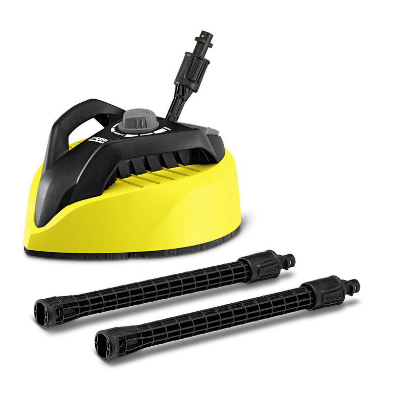 Аксессуар для моек Karcher, насадка T-Racer T 450 Surface Cleaner, для плоских поверхностей, для K4-K7 аксессуар