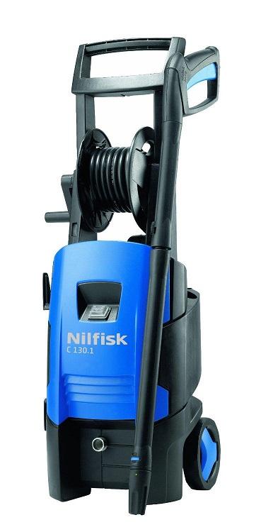 Минимойка Nilfisk-ALTO C130.1-6 X-TRA 1700 Вт, 130 Бар минимойка nilfisk alto compact c100 6 5