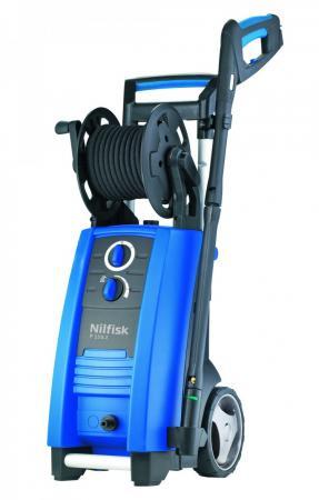 Мойка высокого давления Nilfisk P 150.2-10 X-TRA EU 2900 Вт, 150 Бар, 610 л/ч мойка nilfisk e145 4 9 x tra eu 128471185