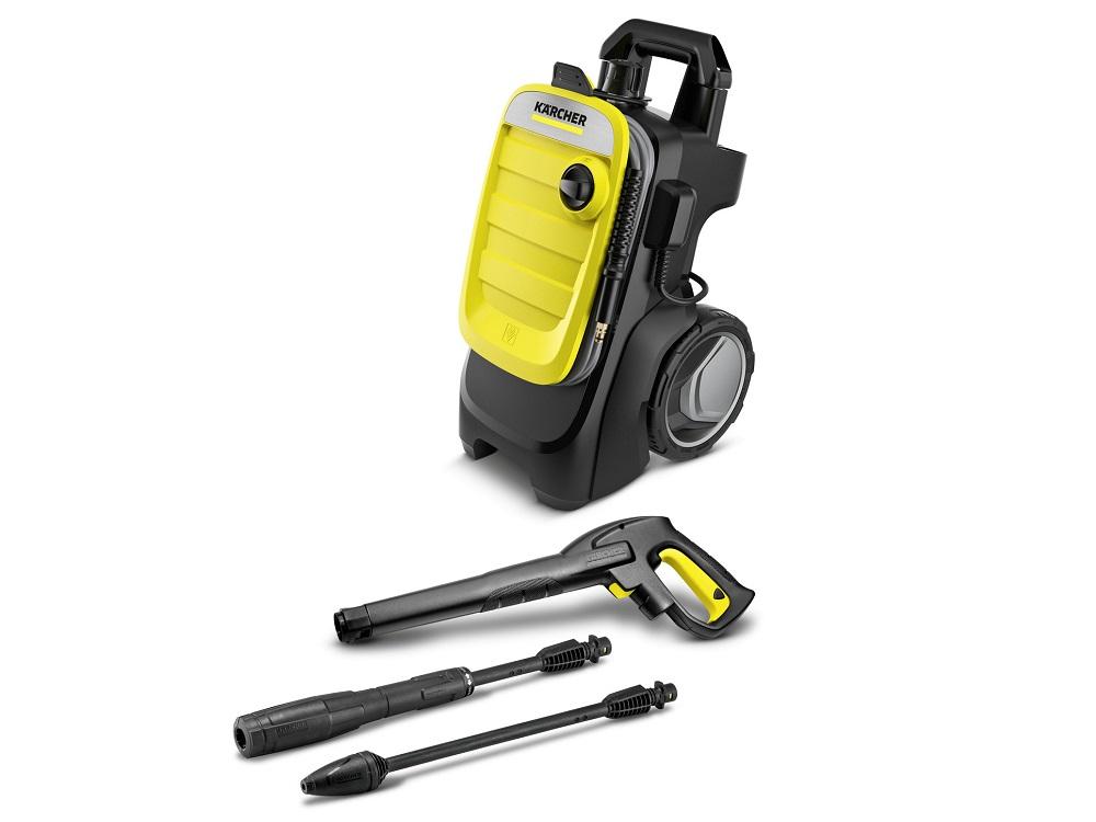 цена на Минимойка Karcher K 7 Compact EU, 3000 Вт., давление 20 -180 бар., 600 л/час