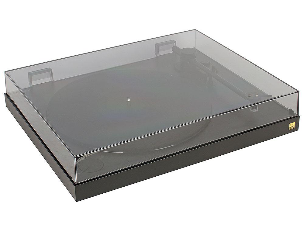 Виниловый проигрыватель Sony PS-HX500 c поддержкой оцифровки виниловых пластинок в аудиоформаты высокой четкости как DSD (ПО High-Res Audio Recorder) портативный dvd проигрыватель sony