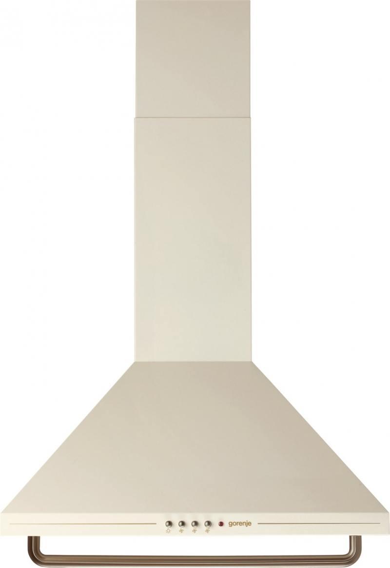Вытяжка каминная Gorenje DK63CLI вытяжка каминная gorenje wht943e4xbg