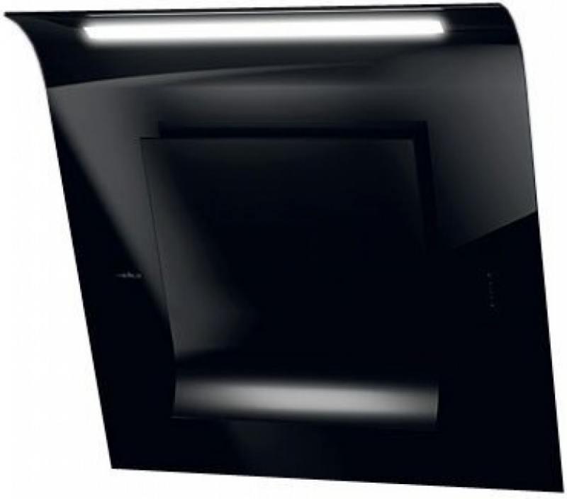 Вытяжка каминная ELICA SINFONIA BL/F/80 вытяжка со стеклом best plana white 80