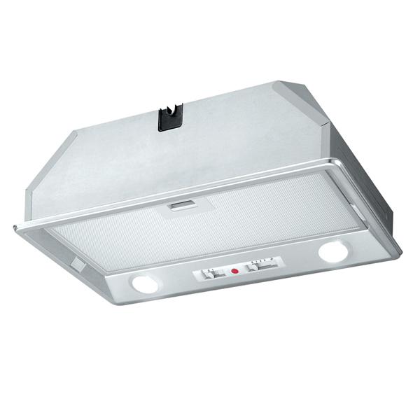 Вытяжка встраиваемая JET AIR CA 3/520 2M INX + halogen light встраиваемая вытяжка jetair ca extra 520 mm inx 09