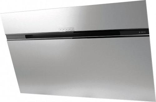 лучшая цена Вытяжка каминная ELICA STRIPE IX/A/90/LX