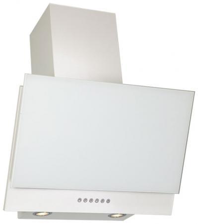 Вытяжка каминная Elikor Рубин S4 90П-700-Э4Д перламутр/белый
